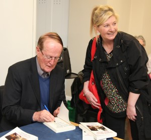 GUEST FROM THE WEST-BOOK LAUNCH