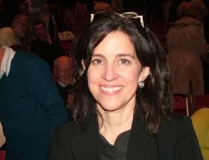 Professor of Law, Helen Alvare