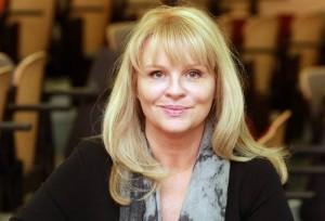 Prof Mary Aiken