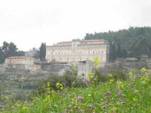 Salesian monastery Cremisan