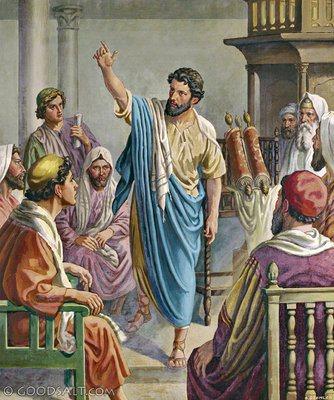 paul preaching1