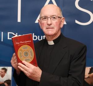 Fr Maurice Hogan SSC. Pic John McElroy