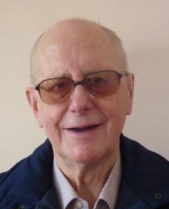 Fr Vincent Kavanagh