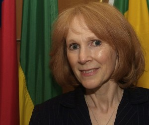 Kathy Sinnott