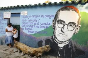 Mural Romero