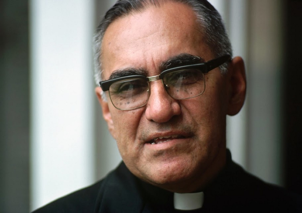 Irish Reform Leader Wrote To Pope About Romero