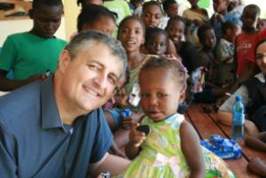Restavek children Haiti - Tearfund