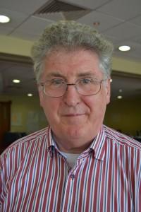 Fr Sean McDonagh - Limerick