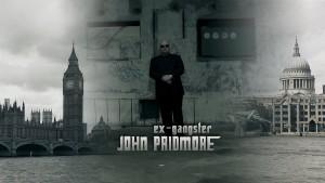 John Pridmore