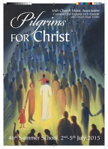 Pilgrims for Christ brochure