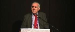 Professor Des O'Neill
