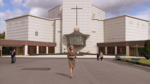 Nationwide special on the Shrine in Knock - Monday 22nd June, 7.00pm, RTÉ One