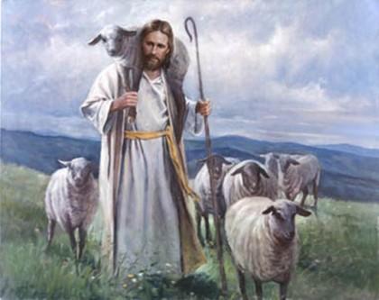 god's shep