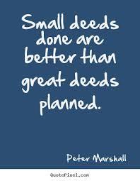good deeds1