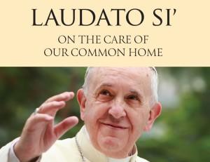heading Laudato Si