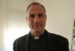 Mgr Melchor Sanchez de Toca.