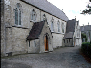 Balloonagh Convent - Co Kerry.