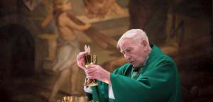 Fr Bartholomew Daly