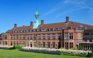 Hope University Liverpool