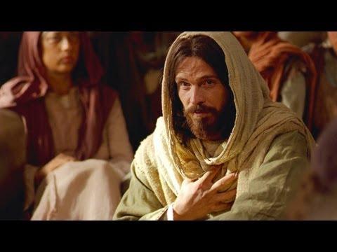 I, Jesus Christ, am the Bread of Life -