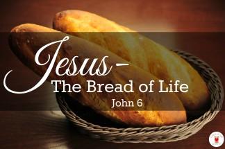 JesusBread-of-Life
