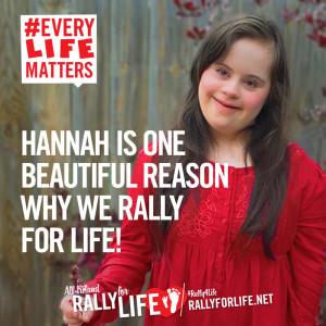 Rally for Life 2015