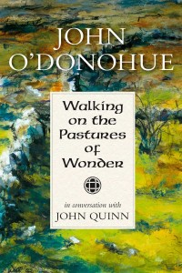 Walking on pastures of wonder