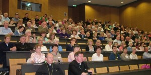 Participants at the Third Annual Gathering of Catechism Studies