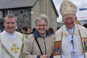 Bishop Philip Boyce of Raphoe1