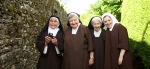 New Ross Carmelite Community