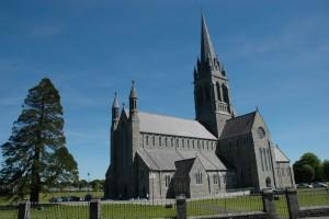 St Mary's Cathedral Killarney