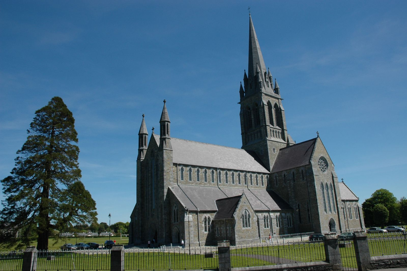 Image result for killarney cathedral