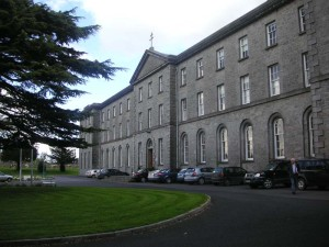St Patrick's College Thurles