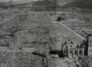 hiroshima-ruins