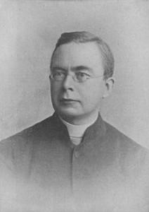 Archbishop-Walsh-Dublin