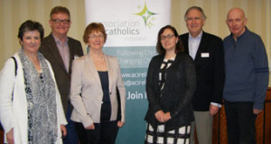 Association of Catholics in Ireland - Family