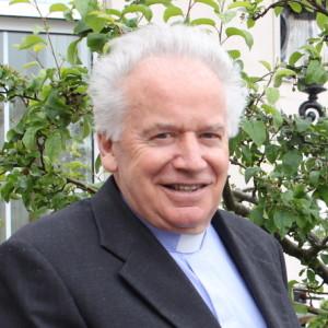 Bishop Bill Murphy