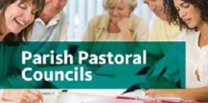 Parish pastoral councils