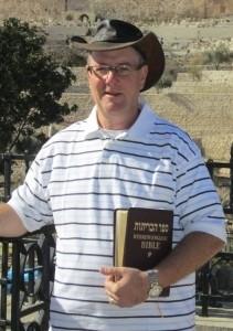Yaron Sachs
