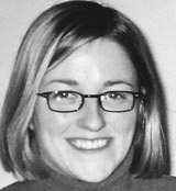 Cora Sherlock, Deputy Chairperson Pro- Life Campaign.