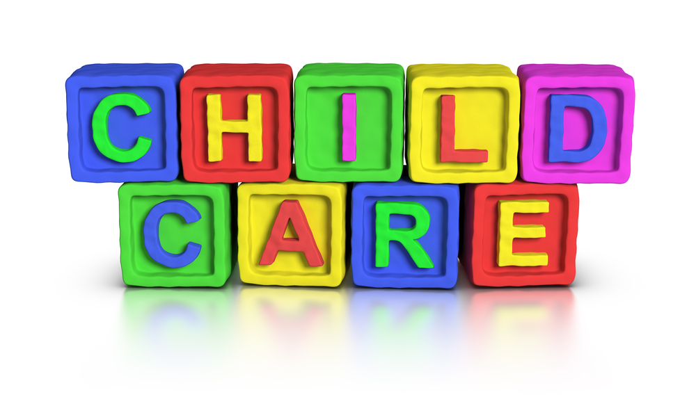 Child Care And The Early Years