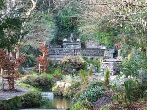 Sligo's Holy Well
