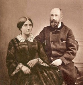 Saints Louis and Zélie Martin