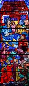 Nativity M