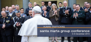 Santa Marta group - trafficking