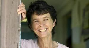 Sr Patricia Speight FMSA. Pic courtesy Irish Examiner