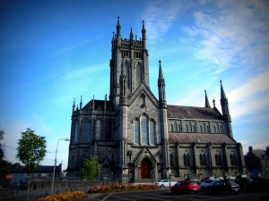 St Mary's Cathedral Kilkenny