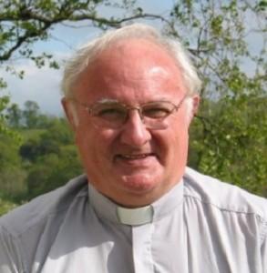 Archdeacon Gerard Casey of Cloyne