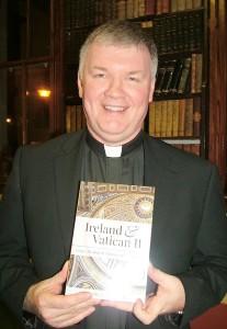 Fr Niall Coll, Editor Ireland & Vatican II