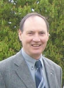 Fr Patrick Cogan